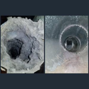 dryer vent cleaning in irvine ca